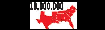 10million logo